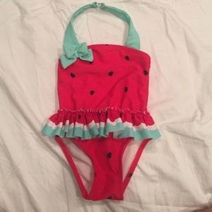 b4e99dcd6 Circo Swim - 🍉Watermelon Baby Girl swimsuit by Circo Target🍉