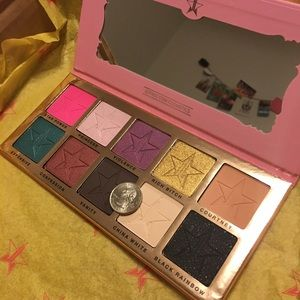 Jeffree Star Cosmetics Other - 2X HP 🎀 Beauty Killer Palette w/ UD Primers