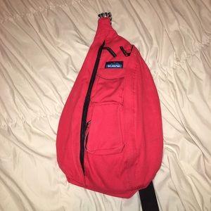 Kavu purse/ backpack