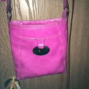 Nine West Pink purse