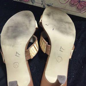 Etienne Aigner Shoes - ETIENNE AIGNER Sandals