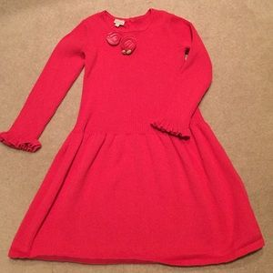 Le Top Other - Le Top Dress - Girls Size 6