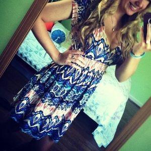 Christina Love Dresses & Skirts - •SPRING🆙🔜rainbow