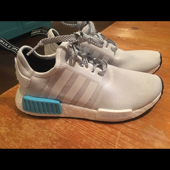 cb4bf40db Adidas Shoes - Adidas NMDs sneakers