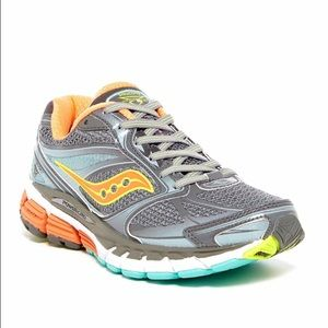 Saucony Shoes - Comfortable running shoes