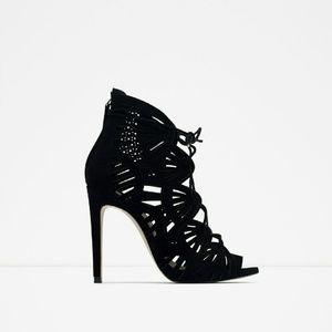Zara shoes (5456)