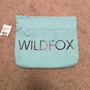 Wildfox Handbags - Nwt wildfox swim bag