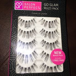 Salon perfect salon perfect go glam false eyelashes from for Salon perfect 615