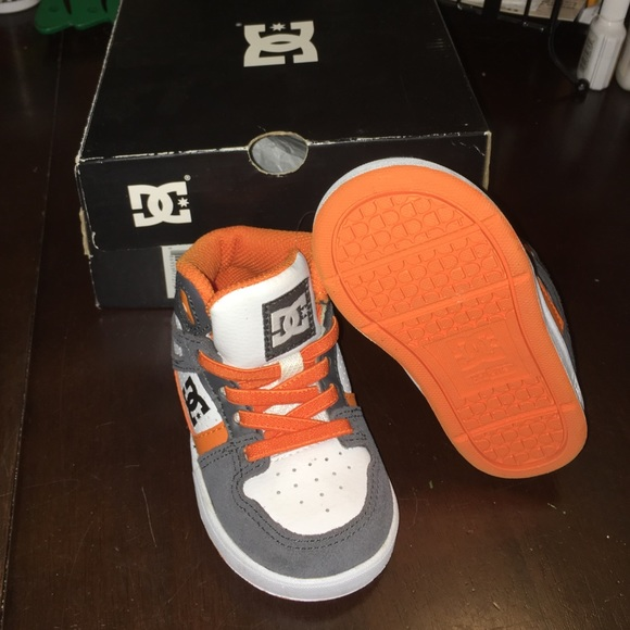 DC Shoes   Dc Baby Shoes   Poshmark