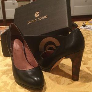 Corso Como size 7.5 worn 2x