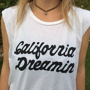 BANDIT BRAND: California Dreamin' Tank