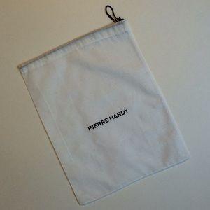 Pierre Hardy Accessories - Pierre Hardy Dust Bag