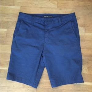 Zara men khaki shorts (exporting products)