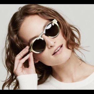 Illesteva Accessories - 100% authentic Illesteva Leonard sunglasses
