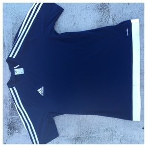 Adidas Unisex Soccer jersey/ Tshirt