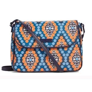 Vera Bradley Marrakesh Crossbody