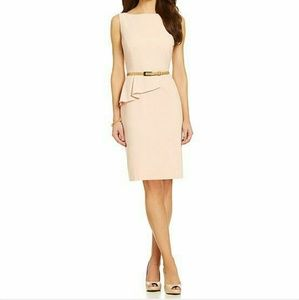 ANTONIO MELANI Dresses & Skirts - 🚨SALE🚨 Antonio Melani Peplum Dress