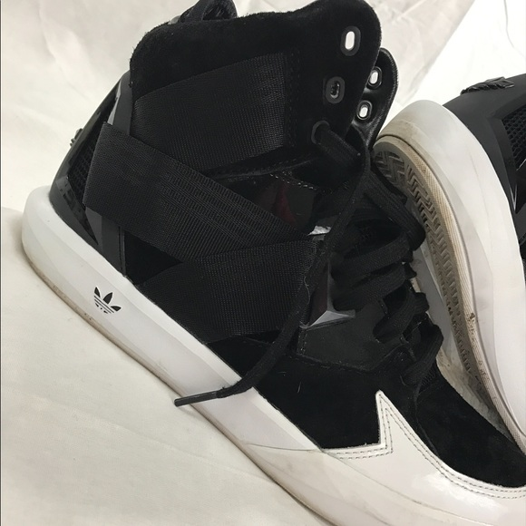 Adidas Original C 10 Ultraboost NMD Hightop