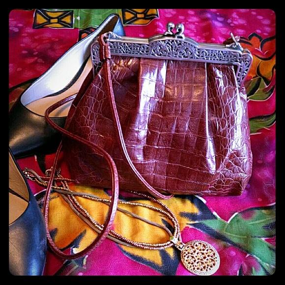 70 brighton handbags brighton one world small bag