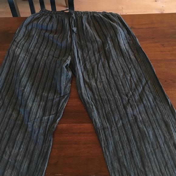 677f1cdadb Yak & Yeti Pants   Mens Yak Yeti Yoga   Poshmark