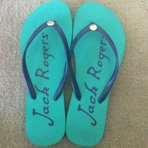 Jack Rogers Shoes - Jack Rogers flip flops
