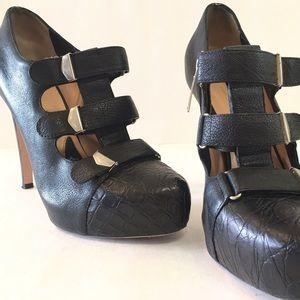 Alessandro Dell'Acqua Shoes - ALLESSANDRO DELL'ACQUA booties