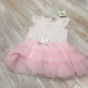 Little Me Other - Cute little tutu dress!