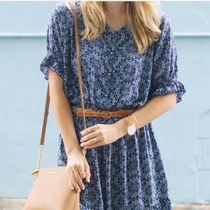 Goodnight Macaroon Dresses & Skirts - 🌴PRICE FIRM🌴BOHEMIAN SUNDRESS LARGE