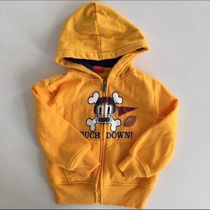 HPx2  Paul Frank for Target  hoodie sweatshirt