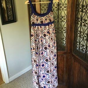 Stunning F21 maxi dress!!