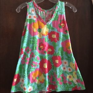 Lilly Pulitzer top - size Small