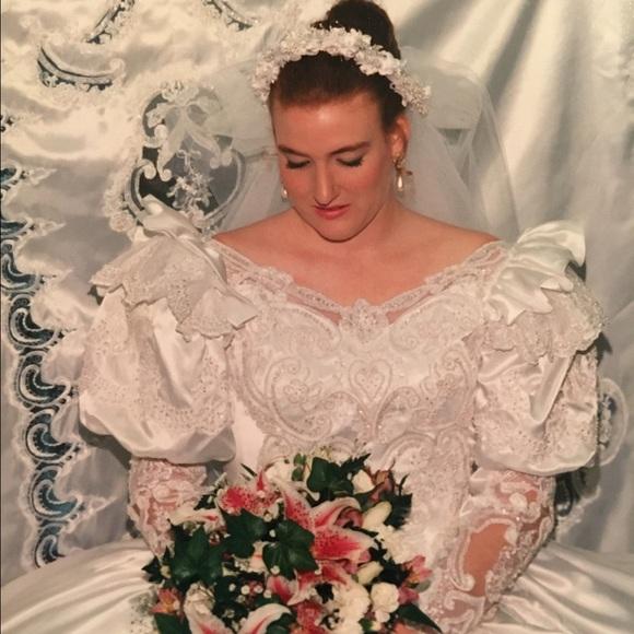 92 off david 39 s bridal dresses skirts david bridal for David s bridal princess wedding dresses