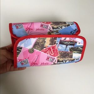 Lancome Handbags - ❤Lancôme cosmetic case BNWOT