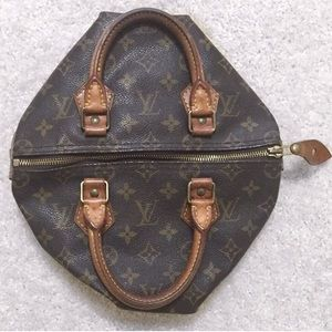 Louis Vuitton Handbags - Vintage Louis Vuitton monogram speedy 25