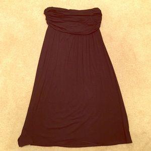 Black Gabriella Rocha Sleeveless Dress