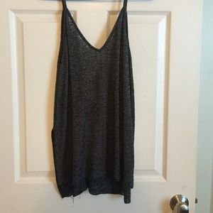 Urban outfitters gray tank