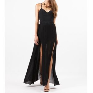 Lovers and Friends Candlelight Maxi Dress
