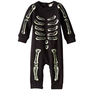 Stella McCartney Kids Other - Stella McCartney Glow In The Dark Skeleton