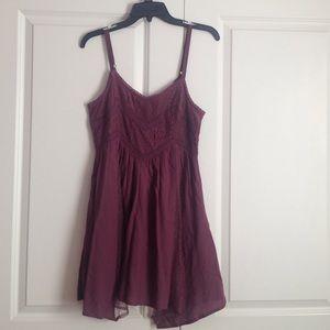 A Fairytale Dress