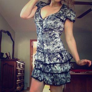Material Girl Dresses & Skirts - Ruffle Dress