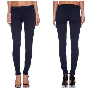 J Brand Denim - J Brand Devin Dark Washed Jeans