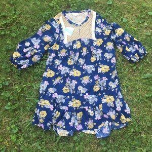 ADORABLE BRAND NEW UMGEE DRESS
