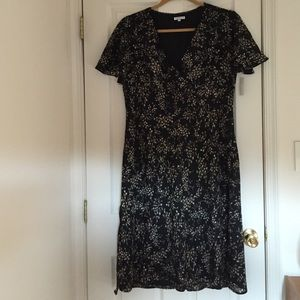 Kiyonna Dresses & Skirts - NWT gorgeous midi dress from Kiyonna (plus)