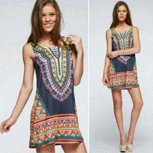 12 PM BY MON AMI Dresses & Skirts - 🌺MON AMI TUNIC DRESS🌺