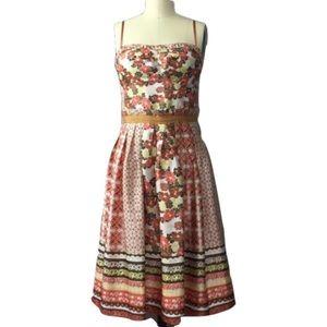 Max & Cleo Dresses & Skirts - Max and Cleo Sleeveless Dress 2/4