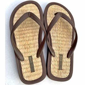 J. Crew sandals! 6/7