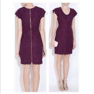 Diane von Furstenberg Dresses & Skirts - 🎉Sale🎉Diane Von Furstenberg Wanda lace dress