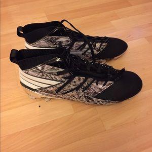pretty nice a4a29 3b96c Adidas Shoes - NWT Adidas Freak X Primeknit cleats