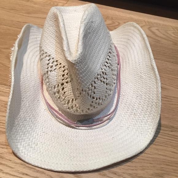 Billabong Accessories - Billabong Cowboy Hat f9b21f95e8d