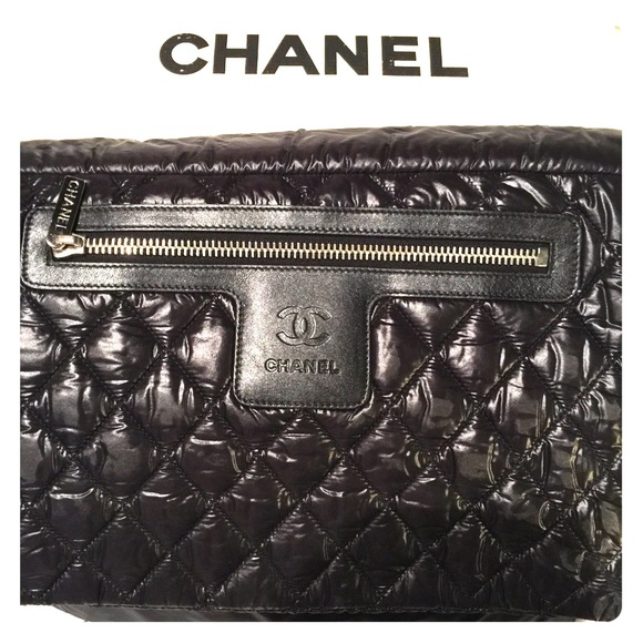 8bab742d401b CHANEL Handbags - Chanel Coco cross over body bag black